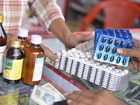 仿制药阿比特龙成为了求生的一种选择