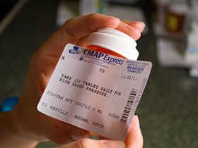 英立达\阿昔替尼在疗效和副作用上有什么优势?