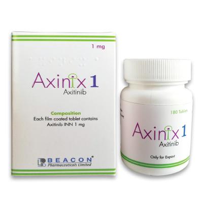 以英立达、阿西替尼(axitinib)为基础的TTM模式可最大化肾癌患病者的PFS收益-
